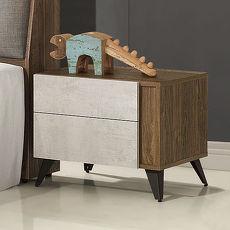 「預購」Homelike 格林床頭櫃