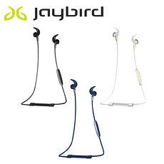 Jaybird Freedom 2 防汗防水無線藍牙運動耳機碳石黑