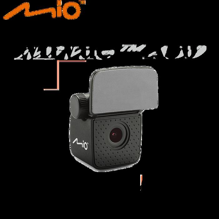 MIO【MiVue A30】Sony感光元件 全玻璃鏡頭 F1.8 大光圈 後鏡頭行車記錄器