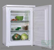 德國Kuhlmann直立單門冷凍櫃 KF10FS