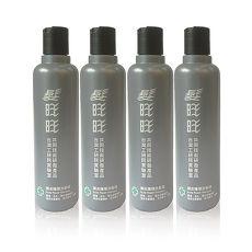 《髮旺旺》頭皮護理洗髮精 180g(四入組)