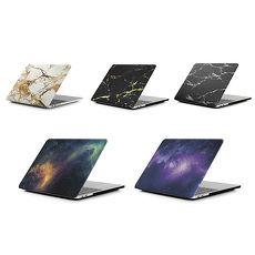 【SHOWHAN】Apple MacBook AIR 13.3吋 筆電水貼殼-(A1466/A1369)/五款可選