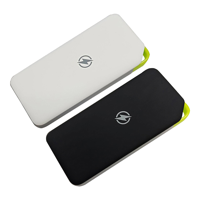 Oweida 大容量無線充行動電源-FPW8500容量/兩色可選白色