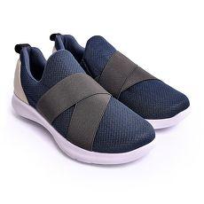 Unisysh 交叉繃帶慢跑鞋