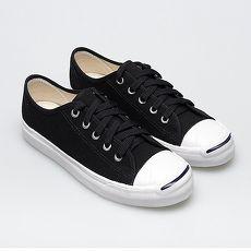 Unisysh 简约素色帆布鞋(黑)