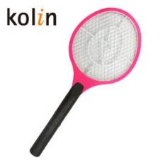 【2入組】KOLIN歌林 三層/電池式電蚊拍(KEM-119-2)