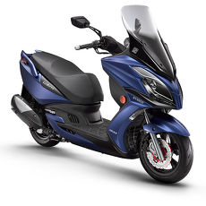 KYMCO 光陽重車GDink 300i  ABS -SH60BC(2018新車)