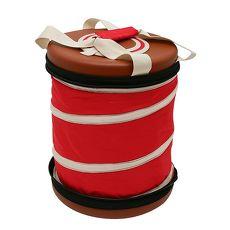 【OutdoorBase】春漾保冰野餐桶20L小-23649.大容量.保冰.斷熱.摺疊.收納.野餐.露營