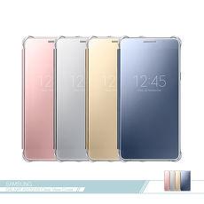 Samsung三星 原廠Galaxy A5 2016專用 全透視鏡面感應皮套 Clear View /智慧側掀保護套 /翻蓋智能 /滑動接聽【台灣公司貨】