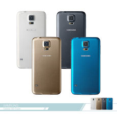 Samsung三星 原廠Galaxy S5 G900 專用 電池蓋 /手機背蓋 /手機殼 /硬殼
