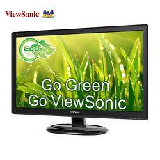 ViewSonic 優派 VA2265S 22吋VA雙介面零閃屏液晶螢幕