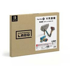 任天堂 Nintendo Labo Toy~Con 04: VR Kit#1  只有大象Toy~Con與照相機Toy~Con