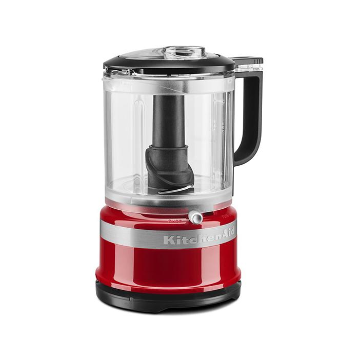 【APP特賣】KitchenAid 5Cup食物調理機-紅