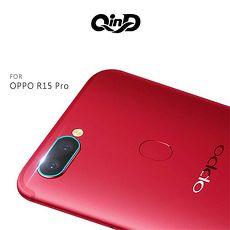 QinD OPPO R15 Pro / 夢鏡版 鏡頭玻璃貼(兩片裝)