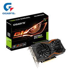 GIGABYTE技嘉 GV-N105TG1 GAMING-4GD 顯示卡