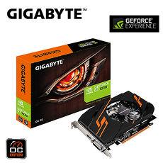 GIGABYTE技嘉 GT1030 OC 2G 顯示卡