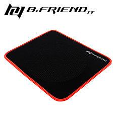 B.FRIEND MP02 遊戲鼠墊(超細纖維/防滑)
