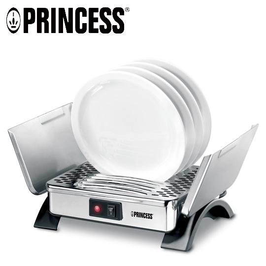 PRINCESS古典系列典雅暖盤/溫食機(492946)