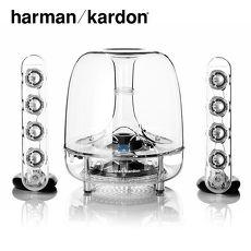 harman/kardon SoundSticks Wireless 2.1聲道 藍牙無線多媒體喇叭組