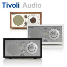 Tivoli Audio Model One BT AM/FM 桌上型藍牙喇叭收音機