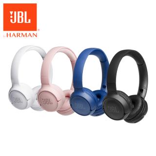 JBL TUNE 500BT 耳罩式藍牙耳機白色