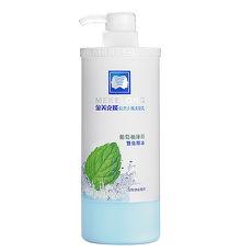 【金美克能】 抗屑止癢洗髮乳(葡萄柚薄荷) 750ml (12入/箱)