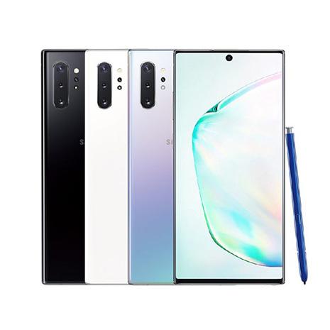 三星Samsung Galaxy Note 10+ N9750 12G/256G星環白