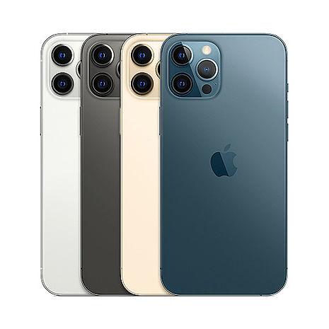 Apple iPhone 12 Pro 256G 6.1吋智慧型手機藍色