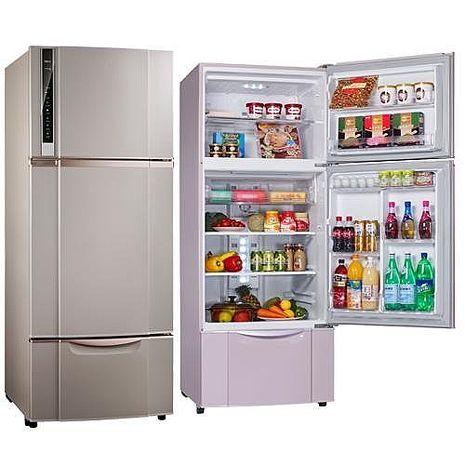 【東元TECO】變頻3門冰箱系列543公升-R5652VXSP含基本安裝+免運