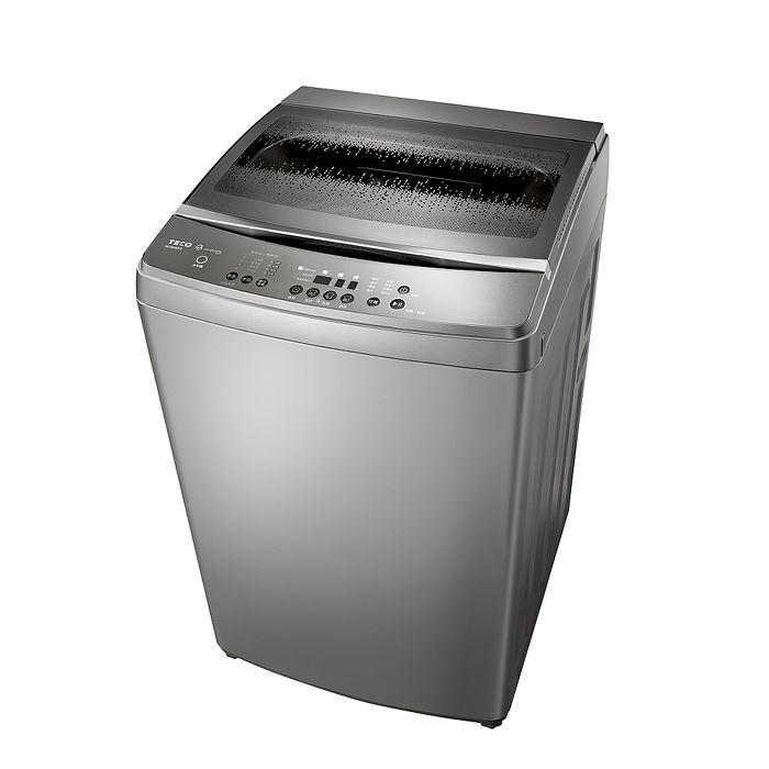 【TECO東元】16公斤DD變頻直驅洗衣機W1668XS