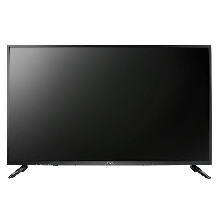 【TECO東元】39吋LED低藍光液晶顯示器TL39K1TRE+視訊盒