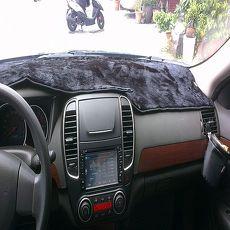 MITSUBISHI 汽車遮陽避光墊-專車專用