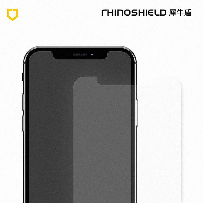 犀牛盾 iPhone 11/11 Pro/11 Pro Max 耐衝擊手機螢幕保護貼-非滿版11 Pro Max-正面
