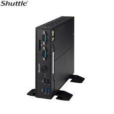 Shuttle 浩鑫 XPC DS68U 準系統
