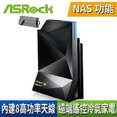 ASRock華擎 G10 AC2600 無線電競路由器