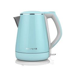 九陽-公主系列不鏽鋼快煮壺 K15-F023M藍色