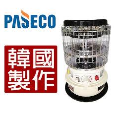 韓國PASECO KERONA CAMP-15S煤油暖爐(安全傾倒裝置)