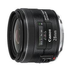 Canon EF 28mm f/2.8 IS USM 鏡頭 公司貨