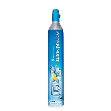 Sodastream 二氧化碳交換鋼瓶425g