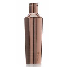 CORKCICLE 酷仕客 Metallic系列三層不鏽鋼易口保溫瓶740ml
