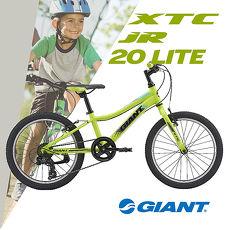 【GIANT捷安特】XTC JR 20 LITE(青少年登山車)