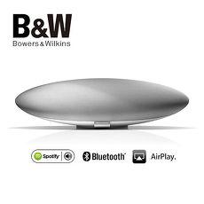 英國 B&W Bowers & Wilkins Zeppelin Wireless 極致精品喇叭*時尚白* (公司貨)