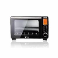 捷寶微電腦烤箱 不銹鋼材質 發酵 解凍 果乾製作