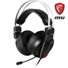 MSI Immerse GH60 Hi-Res職業級電競耳麥