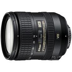 NIKON 尼康 AF-S DX 16-85mm F3.5-5.6G ED VR 鏡頭 榮泰公司貨