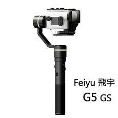 FEIYU 飛宇 G5GS 三軸手持穩定器 G5 GS 三軸穩定器 FOR SONY 運動相機 AS50 X3000 適用 台灣代理商公司貨
