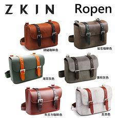 ZKIN Ropen 單肩 背包 斜背 側背包 相機 攝影包 相機包