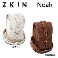 ZKIN Noah 單肩 斜背 側背包 相機 攝影包 相機包 (岩石咖啡色)