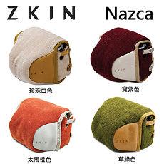 ZKIN Nazca 相機包 M4/3 系列 適用