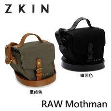 ZKIN Raw mothman 單肩 相機包 側背包 斜背包